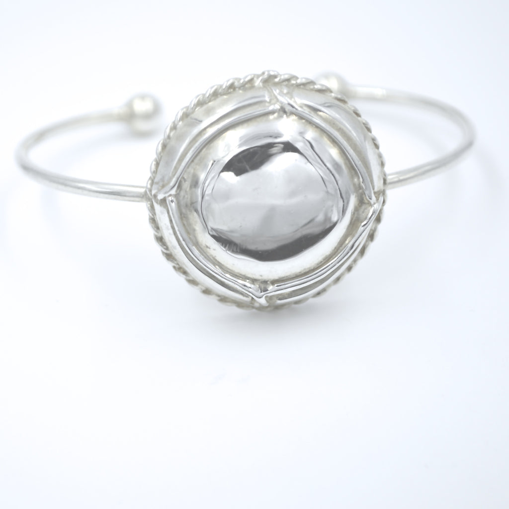 Champers Cuff - lauralobdell.com - 1