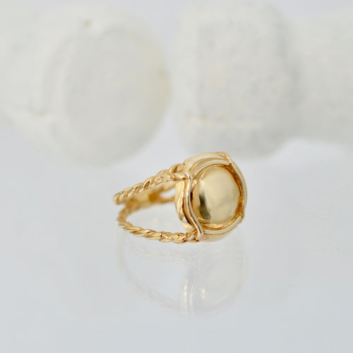 Champers, Baby Ring - Laura Lobdell