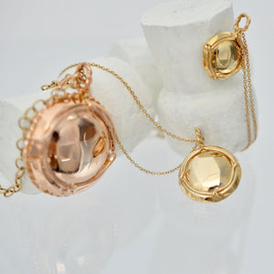'Ti Champers® Necklace - Laura Lobdell®