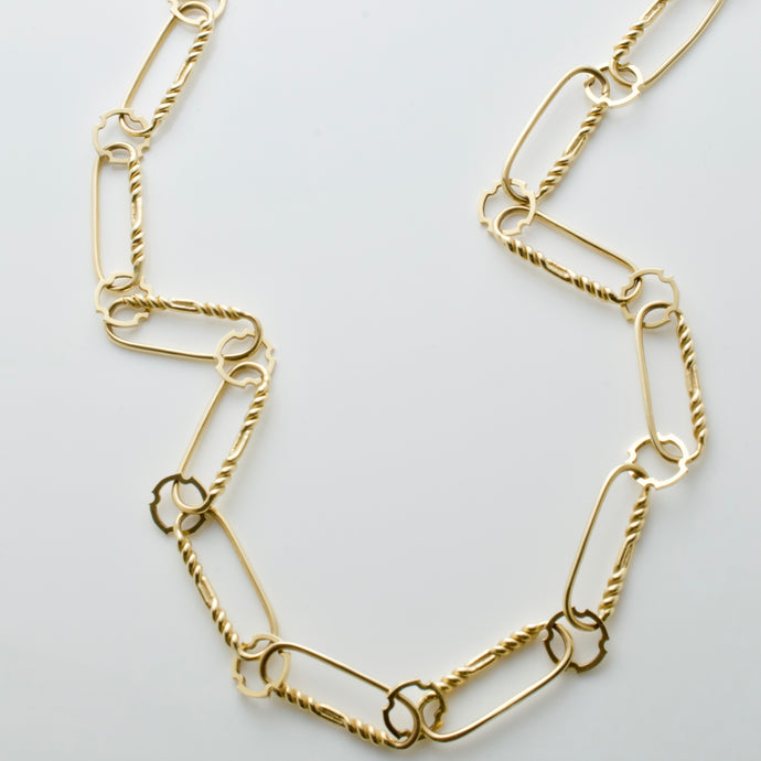 Muselet Chain