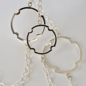 Champers Cabal Chain Necklace