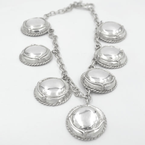 Champers Opera Necklace - Laura Lobdell