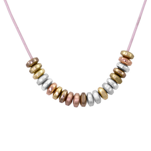 Candy Necklace - lauralobdell.com