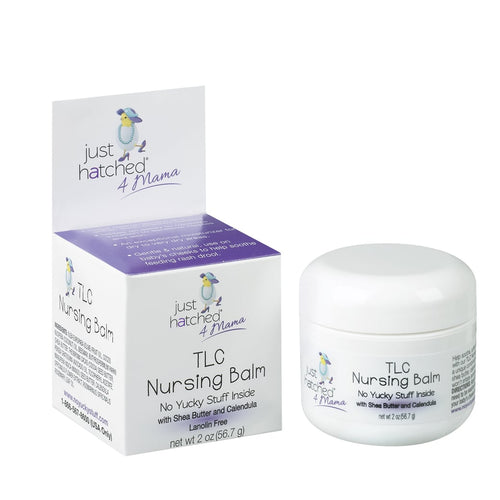TLC Nursing Balm