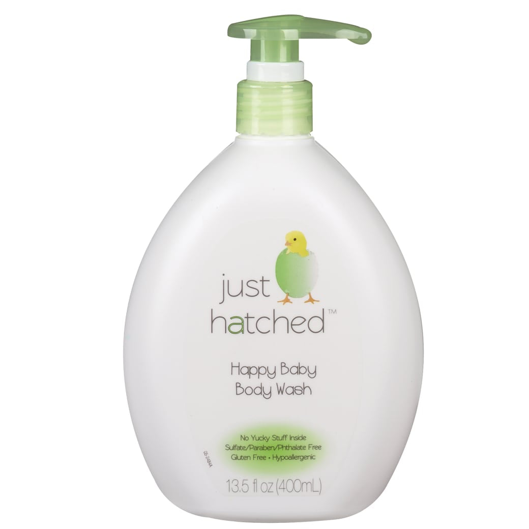 Happy Baby Body Wash