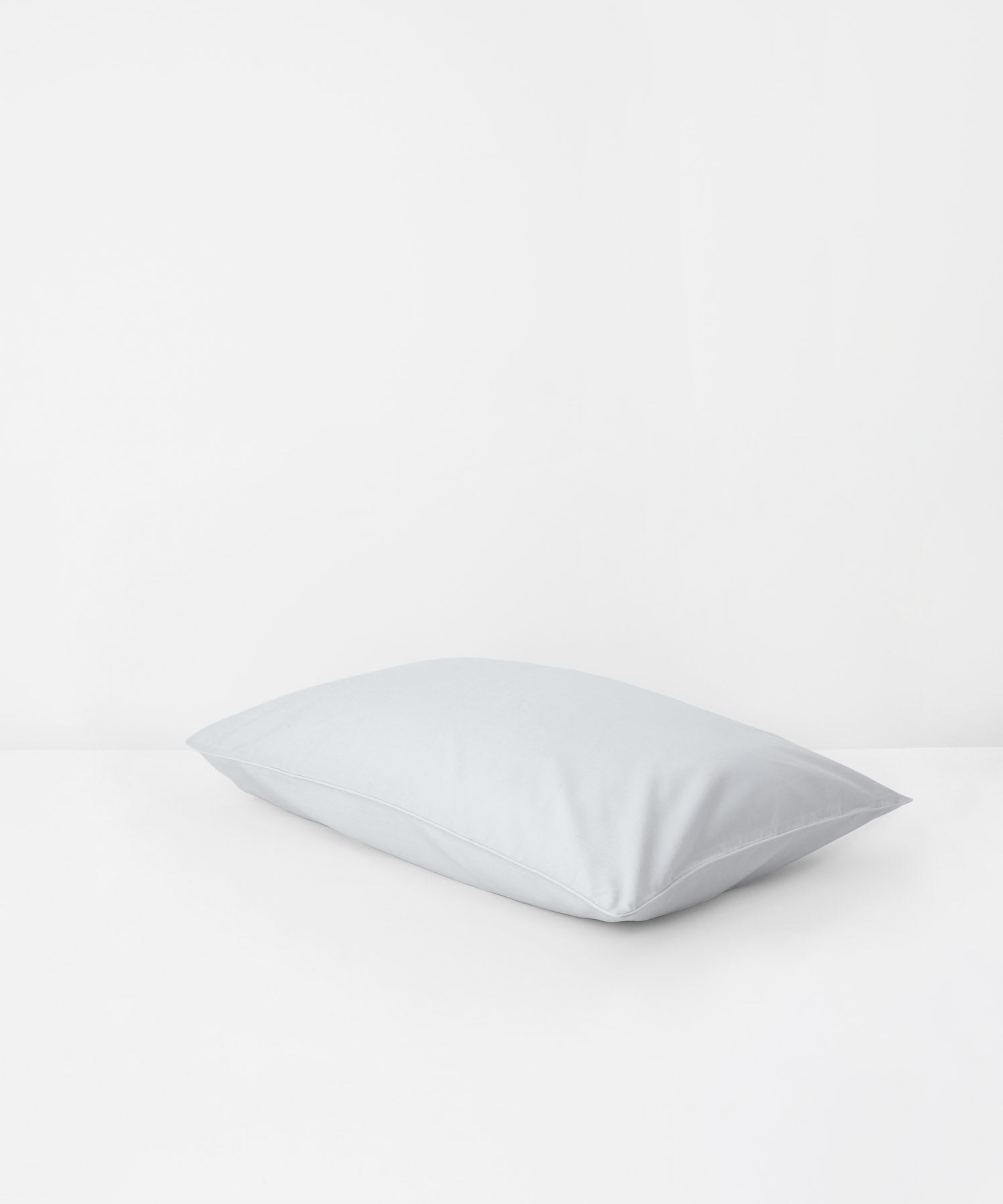 Light Grey Pillowcases