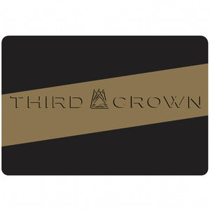 THIRD CROWN Gift Card
