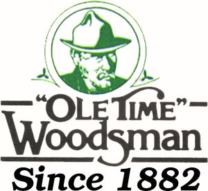 Ole Time Woodsman