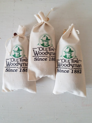 THREE BOTTLES Value Pack (Free Shipping USA) - Ole Time Woodsman Fly Dope