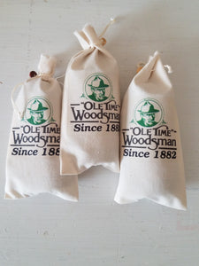 "THREE BOTTLES Value Pack (Free Shipping USA) - Ole Time Woodsman Fly Dope ""Since 1882, The World's First and Best Protection Against All Biting Insects!"""