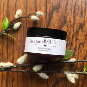itch ditch cream