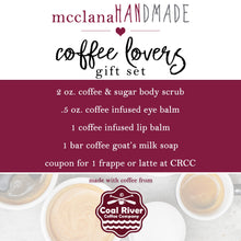 Load image into Gallery viewer, coffee lovers gift set