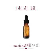 Load image into Gallery viewer, facial oil {aging}