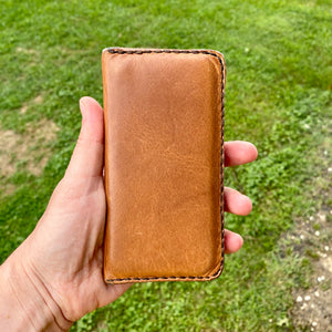leather phone accessories