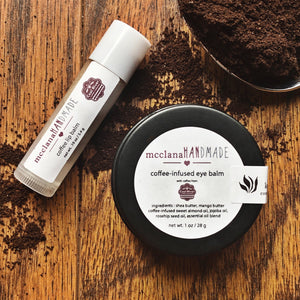 eye balm [coffee-infused]