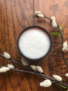 sugar body scrub : specialty scents