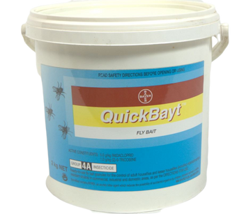 QuickBayt Professional Fly Solution