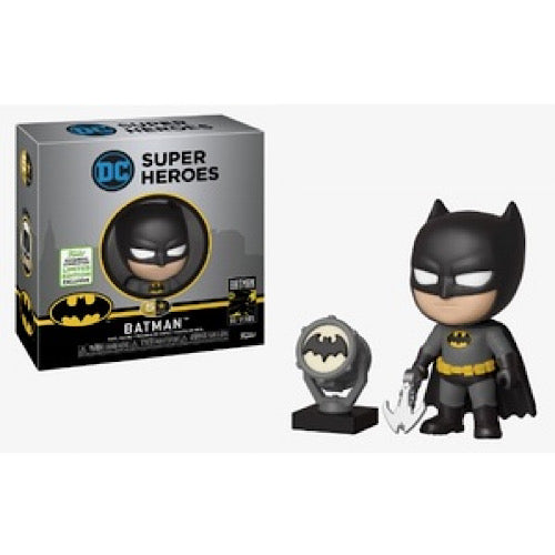 Batman, 5 Star, 2019 SDCC/Hot Topic Exclusive, (Condition 8/10) - Smeye World