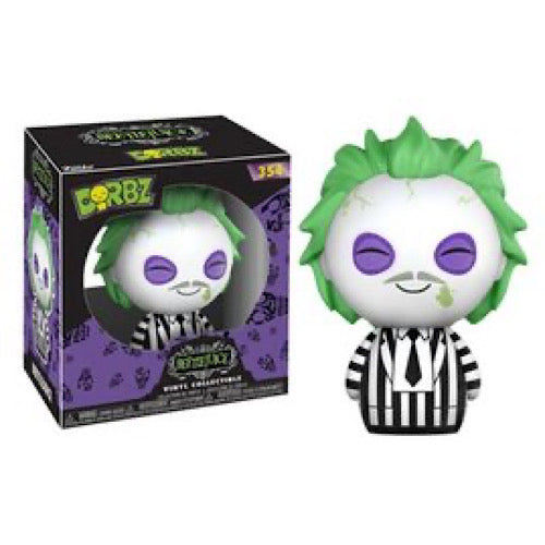 Beetlejuice, Dorbz, #354, (Condition 8/10)