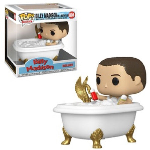 Billy Madison in a Bath, #894, (Condition 8/10) - Smeye World