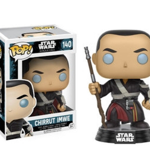 Chirrut IMWE, (Condition 7/10) - Smeye World