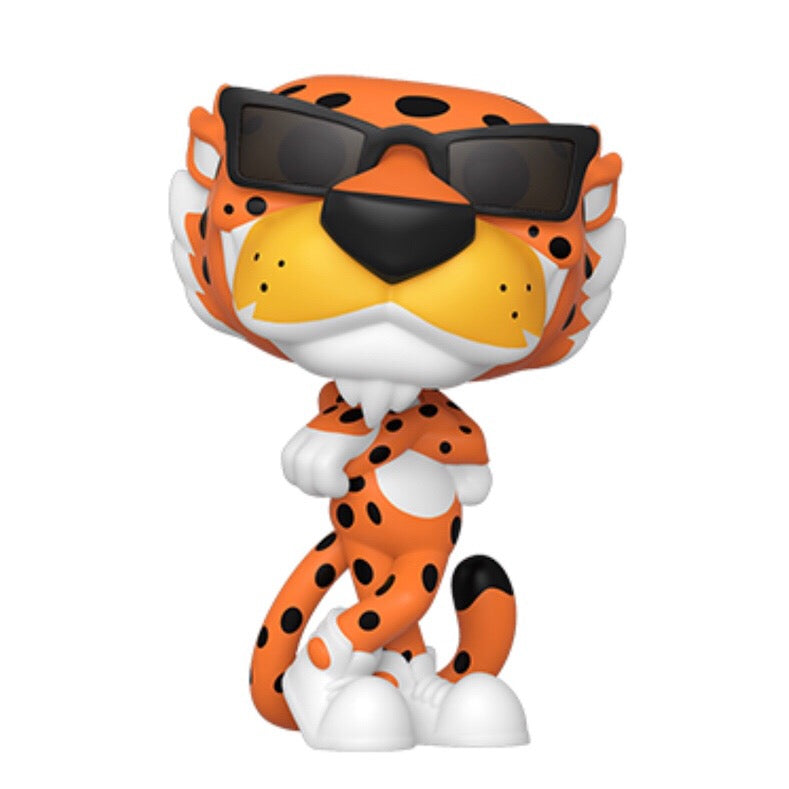 Chester The Cheetah - Smeye World