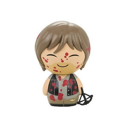 Daryl Dixon, Chase, Dorbz, #63, (Condition 8/10) - Smeye World