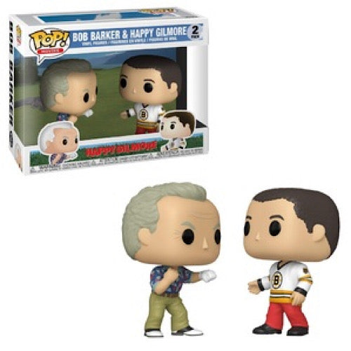 Happy Gilmore, 2-Pack, (Condition 8/10) - Smeye World