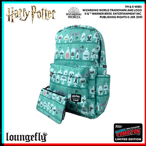 Harry Potter LE300 NYCC 2019 Exclusive - Smeye World
