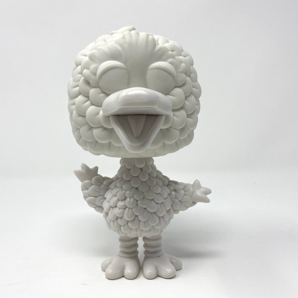 Big Bird (Seasame Street) Funko Prototype - Smeye World