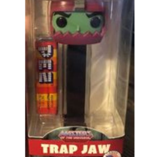 Funko PEZ: Masters of the Universe - Trap Jaw Funko Pop! Pez: Toy