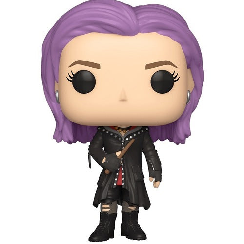 Nymphadora Tonks, 2020 Spring Convention LE Exclusive, #107, (Condition 7.5/10)