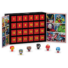 Funko Advent Calender (Marvel, Harry Potter or Fortnite) - Smeye World