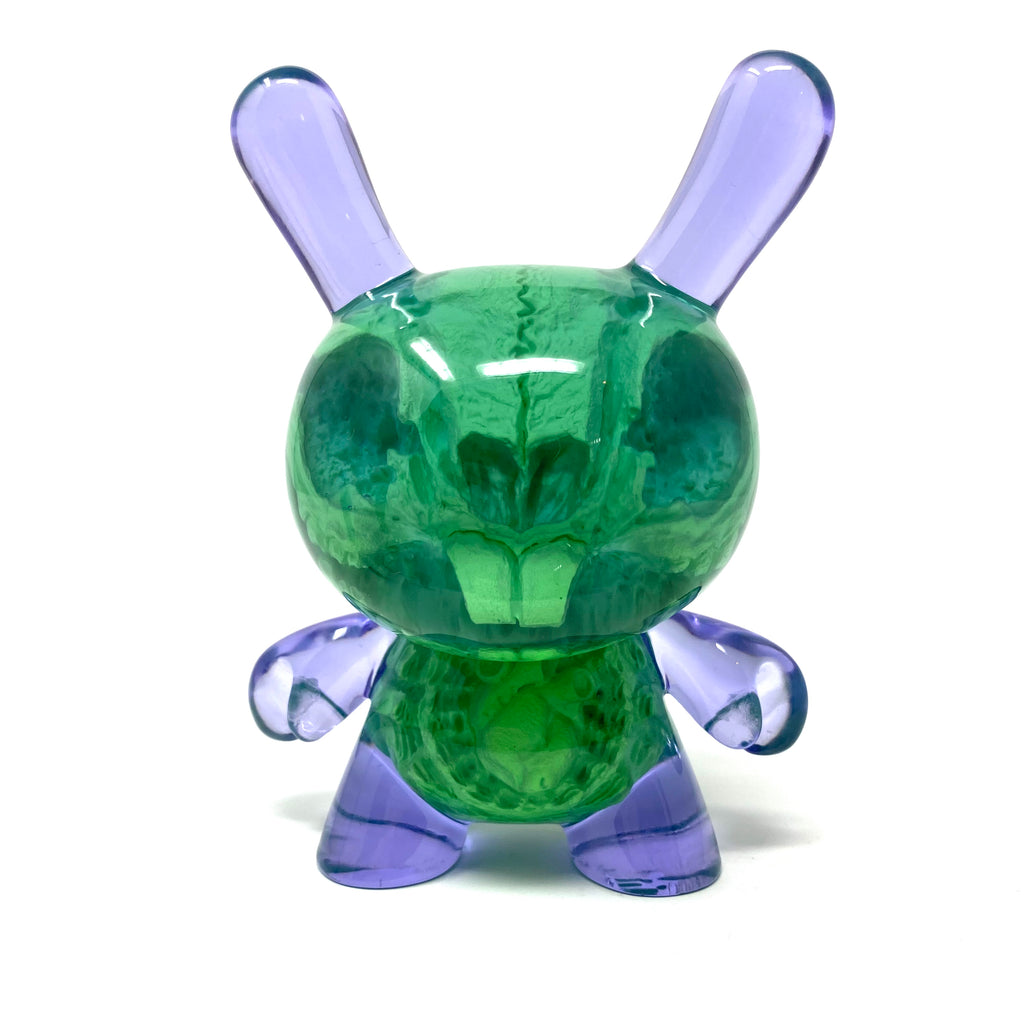 "Scott Wilkowski Infected Dunny 5"" (Lavender)"
