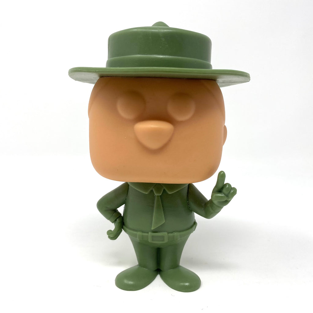 Ranger Smith Funko Prototype