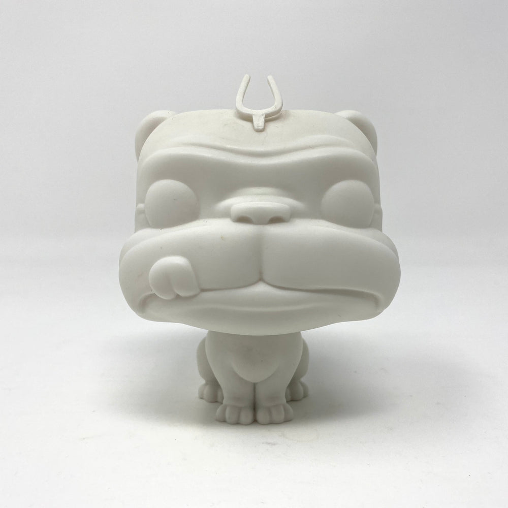 Lockjaw Funko Prototype