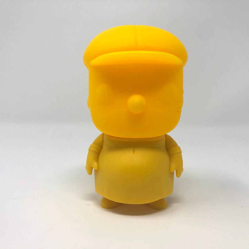 Homer Muumuu Prototype - Smeye World