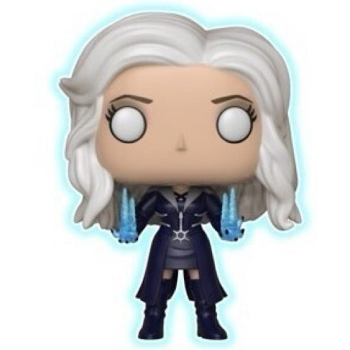 Killer Frost, Glow, NYCC, #712, (Condition 7.5/10)