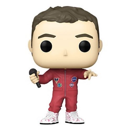 Pop! Rock: Logic
