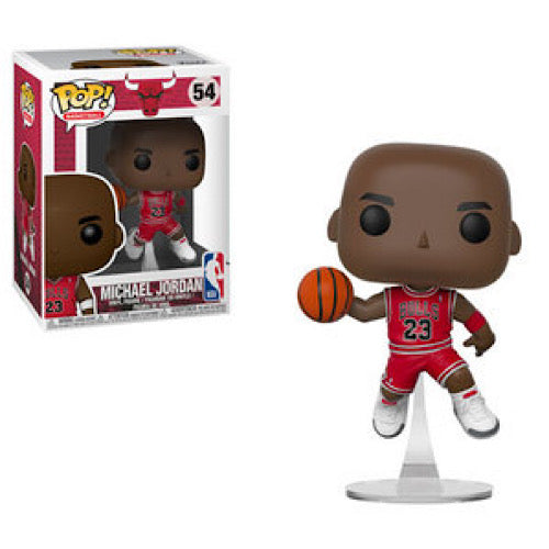 Michael Jordan (Condition 7/10) - Smeye World
