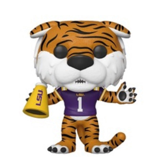 Mike the Tiger, (Condition 9/10) - Smeye World
