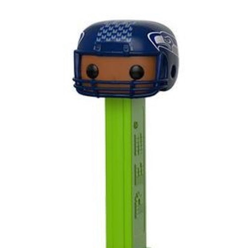 Funko PEZ: NFL - Seahawks (Helmet) Funko Pop! Pez: Toy - Smeye World