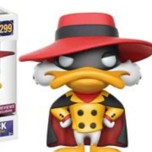 Negaduck, PX Previews Exclusive, (Condition 8/10) - Smeye World