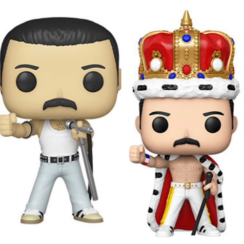 Pop! Rocks: Queen