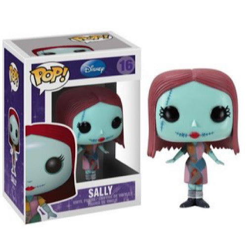 Sally, #16, (Condition 7/10)