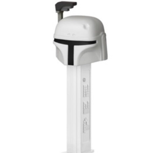 Funko PEZ: Star Wars- Boba Fett (Prototype) Funko Pop! Pez: Toy - Smeye World
