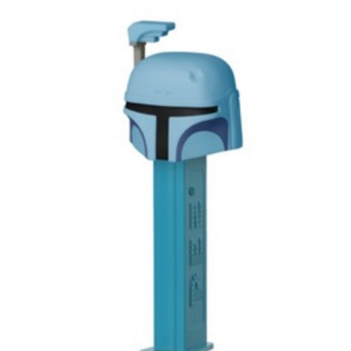 Funko PEZ: Star Wars- Holiday Boba Fett (Animated) Funko Pop! Pez: Toy - Smeye World