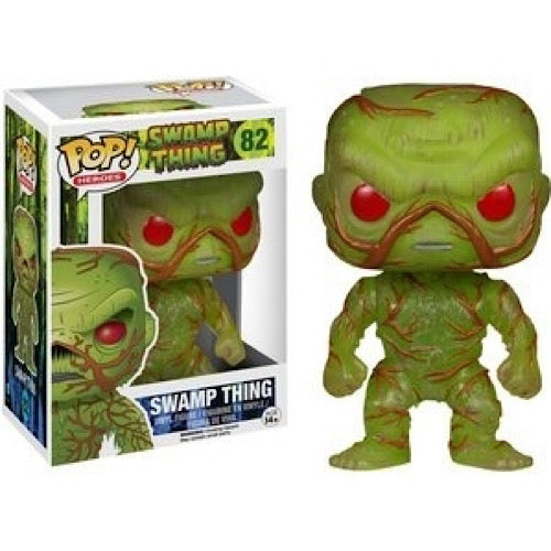 Swamp Thing, PX Exclusive, #82, (Condition 8/10) - Smeye World