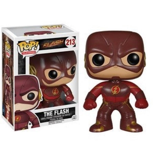 The Flash, #213, (Condition 8/10) - Smeye World