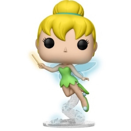 Tinkerbell, Disney Treasures Exclusive, #295, (Condition 8/10) - Smeye World